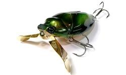 купить воблер lucky craft water bug