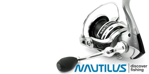 рыболовная фирма nautilus