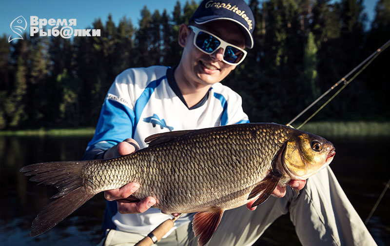 лучшие форумы рыболовов