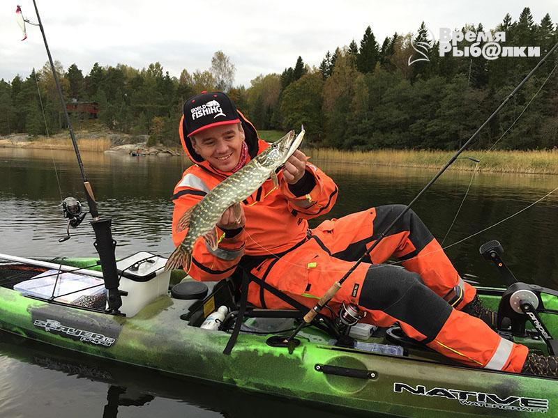 прикорм и привод для рыбалки